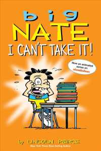Big Nate : I Can't Take It! (Big Nate)