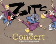 Zits en Concert : A Zits Treasury (Zits Treasury)