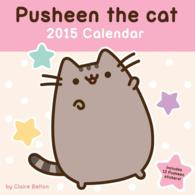 Pusheen 2015 /wall (WAL)