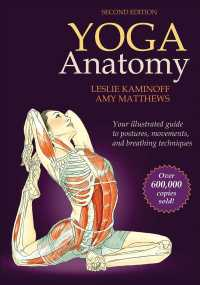 Yoga Anatomy (2ND)