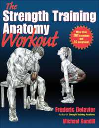 Strength Training Anatomy Workout