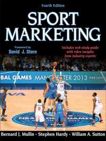 Sport Marketing -- Hardback (4 Rev ed)