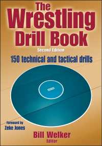 The Wrestling Drill Book (2ND)