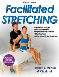 Facilitated Stretching (4 PAP/PSC)
