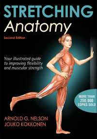 Stretching Anatomy (2ND)