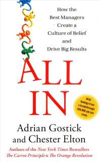 All in : How the Best Managers Create a Culture of Belief and Drive Big Results (OME C-FORMAT)