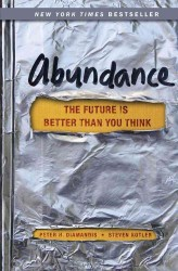 Abundance : The Future Is Better than You Think -- Paperback