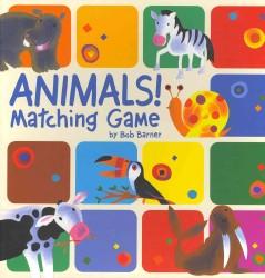 Animals! Matching Game (CRDS)