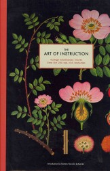 The Art of Instruction : Vintage Educational Charts from the 19th and 20th Centuries