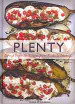 Plenty : Vibrant Vegetable Recipes from London's Ottolenghi (Reprint)