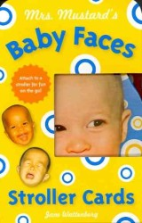 Mrs. Mustard's Baby Faces Stroller Cards (CRDS)