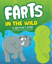 Farts in the Wild : A Spotter's Guide (INA)