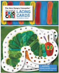The Very Hungry Caterpillar Lacing Cards (CRDS)