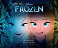 The Art of Frozen (Disney Frozen) (MTI)
