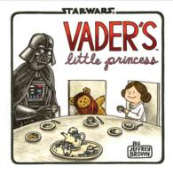 Vader's Little Princess (Starwars)