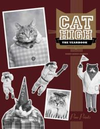 Cat High : The Yearbook