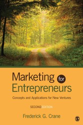Marketing for Entrepreneurs : Concepts and Applications for New Ventures (2ND)