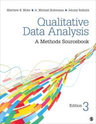 Qualitative Data Analysis : A Methods Sourcebook (3RD)
