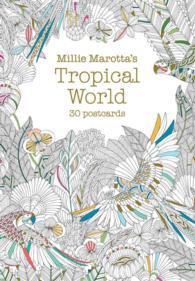 Millie Marotta's Tropical World : 30 Postcards (POS)