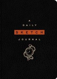 The Daily Sketch Journal (Black) (JOU)