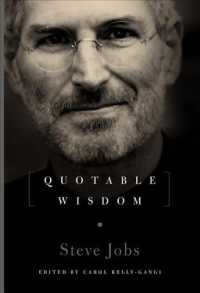 Steve Jobs (Quotable Wisdom)