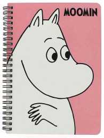 Moomin Spiral Notebook (NTB SPI)