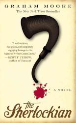 The Sherlockian (OME A-Format)
