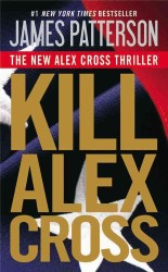 Kill Alex Cross (OME A-Format)