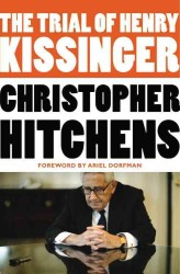The Trial of Henry Kissinger (Reprint)
