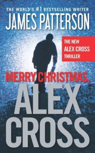 Merry Christmas, Alex Cross (OME A-Format)