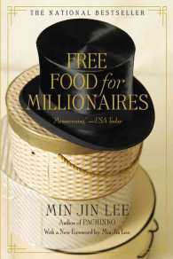 Free Food for Millionaires (Reissue)