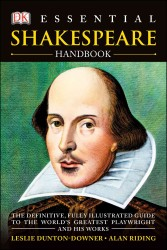 Essential Shakespeare Handbook (Reprint)