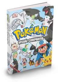 Pokemon Visual Companion (MTI)