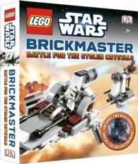 Lego Star Wars Brickmaster : Battle for the Stolen Crystals (HAR/TOY)