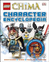 Lego Legends of Chima : Character Encyclopedia (BOX MIN HA)