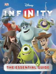 Disney Infinity : The Essential Guide (Dk Essential Guides)