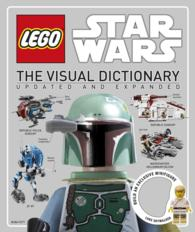 Lego Star Wars : The Visual Dictionary (Lego Star Wars) (HAR/TOY UP)