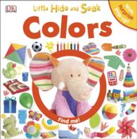 Little Hide and Seek: Colors (BRDBK)