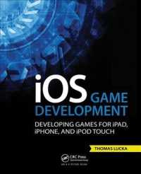 iOS Game Development : Developing Games for iPad, iPhone, and iPod Touch