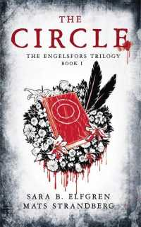 The Circle (Engelsfors Trilogy) (Reprint)