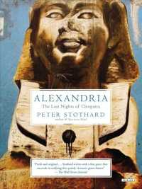 Alexandria : The Last Night of Cleopatra