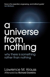 Universe from Nothing -- Paperback