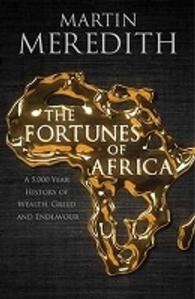 Fortunes of Africa -- Paperback