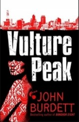 Vulture Peak (Bangkok Series) -- Paperback (Export & U)