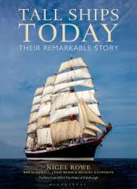 Tall Ships Today : Their Remarkable Story