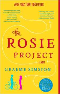 The Rosie Project (Reprint)