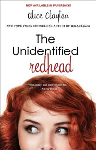 The Unidentified Redhead (The Redhead) (Reprint)