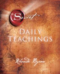 The Secret Daily Teachings (Reprint)