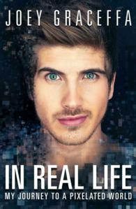 In Real Life : My Journey to a Pixelated World