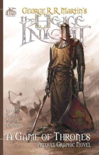 The Hedge Knight : The Graphic Novel (A Game of Thrones)